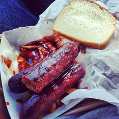 Honey 1 BBQ, #Chicago
