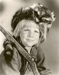 Darby Hinton played Israel Boone in the tv series Daniel Boone