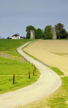 Co. Kilkenny, Ireland