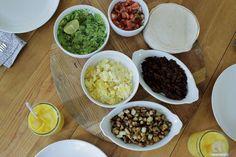 Chorizo, Potato And Avocado Burritos Recipes — Dishmaps