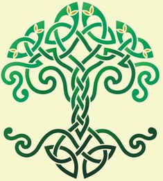 tattoo ideas, the knot, celtic symbols, family trees, celtic knots, a tattoo, stencil, tree of life, the roots