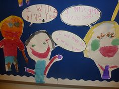 Literacy and Laughter - Celebrating Kindergarten children and the books they love: Persuade the Gingerbread Man!