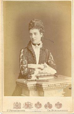 Queen Alexandra of England