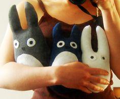 Totoro+#howto+#tutorial