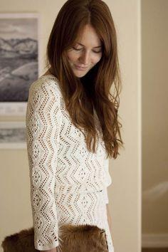 ~ crochet ~