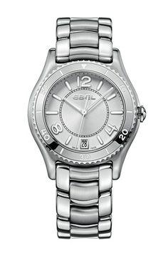 EBEL 'X-1' Rotating Bezel Bracelet Watch, 34mm available at #Nordstrom