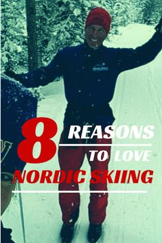 8 Reasons to Love No