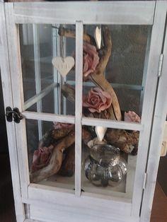 Huis decoratie zelf maken on pinterest vans trays and tuin - Ad decoratie binnen ...