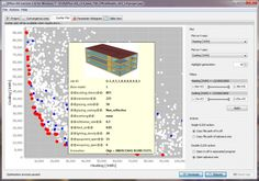 jEPlus+EA - A very interesting tool to optimize buildings with Energyplus.
