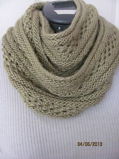 Ravelry: Aphelion Cowl pattern by Charlisa Anderson