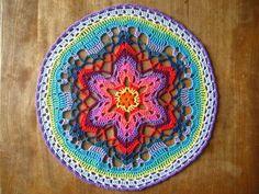 The Starflower Mandala
