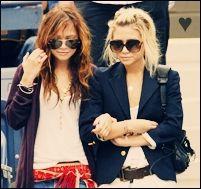 olsen twins, olsen fashion