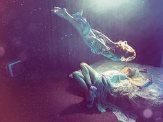 Bruno Dayan's Lush, Erotic Fashion Photography  meusings