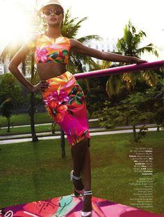 Vogue Brasil #zimmermanngoesto