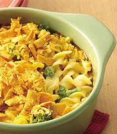 dish, dinner, food recip, noodles, style noodl, noodl casserol, real chees, cheesi noodl, jars