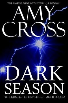 Dark Season: The Complete First Series (All 8 books) by Amy Cross, http://www.amazon.com/dp/B007HOVTQ6/ref=cm_sw_r_pi_dp_7icltb11BF38N