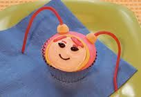 team umizoomi -- millie cupcakes