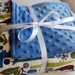 20+ Baby Blankets To Make: {Free Sewing Patterns}