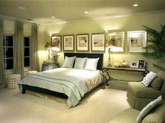 Bedroom Ideas On Pinterest Green Bedroom Colors Grey