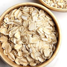 Whether you eat them in a bowl or a bar, oats contain a type of fiber called beta-glucan, known for its cholesterol-lowering and immune-boosting properties.