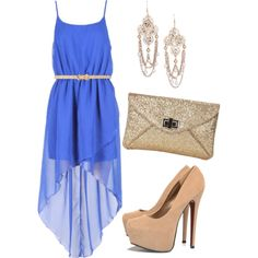 """""""Fancy Date"""" by sbigg11 on Polyvore"""