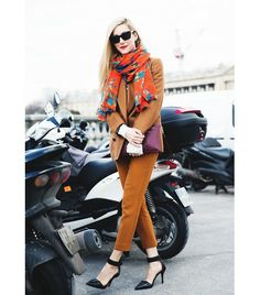 office fashion, crop trouser, street style, work outfits, sleek heel