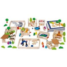 Goki My Little Zoo