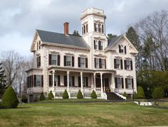J. Verne Wood Funeral Home, Portsmouth New Hampshire