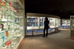 Glass in America | Corning Museum of Glass