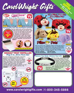 Carol Wright Coupons & Free Shipping Codes. Spend less on your next gift purchase at Carol Wright Gifts with a free shipping code from dumcecibit.ga Carol Wright features a large selection of gift ideas, as well as, as-seen-on-TV products.