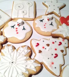 #christmas #sugar #cookies #HolidayPantryEssentials