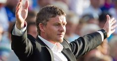 Ole Gunnar Solskjaer: Dreams of one day becoming Manchester United manager