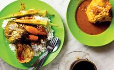 """""""Melting pot: Penang's food culture"""" - From TimeOut Penang.  I went to Penang when I was 10 years old, with my now-late Grandmother, well and truly before my food blogging/photography days! Must go back."""