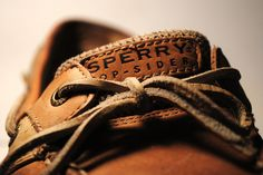 Sperry Love.