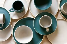 Paper & Clay Ceramics by @bellacharles www.shoppaperandclay.com  http://www.marthastewart.com/americanmade/nominee/90184/crafts/paper--clay