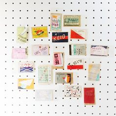 japanese retro matchbox designs (tokyo) #travelcolorfully