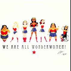 We are all Wonder woman!  Pure Romance by StephE 607-372-2766 Stephgale1989@hotmail.com