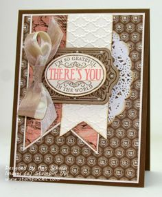 The Stampin' Schach: The Stamp Review Crew: Chalk Talk Edition