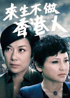 Phim Không Làm Người Hồng Kong