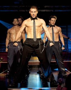 MAGIC MIKE | Channing Tatum.....best movie ever