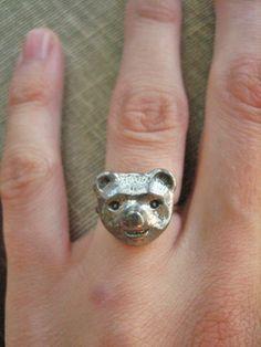 bear ring 12.99