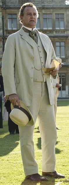 Lord Grantham
