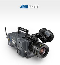 ARRI Alexa 65mm killer camera, for rent only! www.motionvfx.com/B3678 #Arri #DSLR #Video #Film #Camera #FCPX #AdobePremiere #VideoEditing