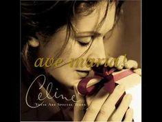 """Celine Dion """"Ave Mar"""