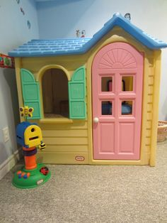 Is my house big enough for a home daycare? Questions to consider for new daycare providers.
