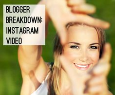 7 Features & Tips for getting the most out of Instagram video!
