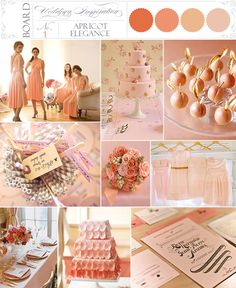 Apricot, Elegance, S