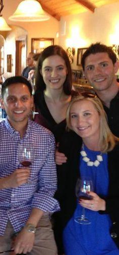 Uncorked at Oxbow - Napa, California - #winetasting #wine #winery #bestwine #Napa #travel #vineyard #wines
