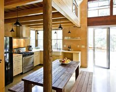 Small+cabins Design, Pictures, Remodel, Decor and Ideas - page 22