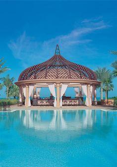 Hotel Royal Mirage [Dubai]